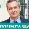 """ESPECIAL 26-J: """"Proponemos un pacto de Estado para impulsar el cambio de modelo energético que propugna Europa y que no tiene marcha atrás"""", Carlos Rojo, Asociación de Promotores y Productores de Energías Renovables Andalucía"""