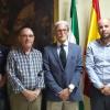 El Ayuntamiento de Ogíjares y el Consulado de Brasil en España colaborarán en la promoción de actividades culturales abiertas al público con el objetivo de divulgar la cultura del país carioca en la localidad granadina
