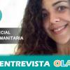 """""""Nadie mete en una barcaza de goma a sus hijos y a toda su familia por gusto o simplemente por mejorar su calidad de vida"""", Carmen Escalante, delegada de Médicos Sin Frontera en Andalucía"""