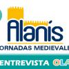 Alanís ultima la programación de sus 'Jornadas Medievales', una cita ineludible para el ocio, el comercio y el turismo de toda la provincia de Sevilla