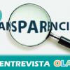 El director del Consejo de Transparencia de Andalucía afirma que hace falta más esfuerzo de los poderes públicos para dar a conocer el derecho a saber