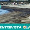 Ecologistas en Acción pide que se denuncie a Cepsa por un delito contra el medio ambiente tras el vertido de crudo en Algeciras y que ha afectado a 500 metros de costa
