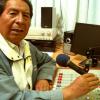 EMA-RTV lamenta el fallecimiento de Donato Ayma, primer comunicador aymara, fundador de Radio Atipiri, ex-ministro de Educación y uno de los referentes radiofónicos de Bolivia