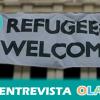 Bienvenidos Refugiados cree que la sociedad civil está organizándose para dar respuesta a la acogida de personas refugiadas frente a la ineficacia del Gobierno