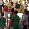 San Roque pone en marcha un programa de actividades de ocio sostenible dirigido a los niños y niñas de familias en situación de vulnerabilidad social
