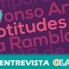 La Rambla celebra este mes de diciembre el 9º Encuentro de la Cultura Contemporánea Alfonso Ariza 'Aptitudes 2016' que promociona el arte más actual en la provincia de Córdoba