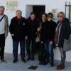 Dos asociaciones de Aljaraque podrán desarrollar sus actividades en un local cedido temporalmente por medio de un acuerdo con el consistorio del municipio