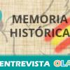 Asociación memorialista asegura que la polémica sobre Utrera Molina se produce porque está vivo y por sus relaciones con la política actual pero que hay más casos como este