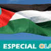 La Coordinadora Andalucía con Palestina sensibiliza a la población andaluza sobre la importancia de sumarse al boicot a productos cómplices con la ocupación israelí