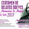 La Guardia de Jaén organiza su XII Certamen de Relatos Breves 'Memorias de Mujer' centrados en la igualdad de géneros y la promoción del papel de la mujer