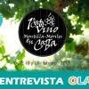 Cabra organiza su I Cata de Vinos 'Montilla Moriles' con el objetivo de dar a conocer la calidad y variedad de los vinos de la D.O.P. a sus propios vecinos y vecinas