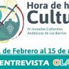 Los Barrios promociona la cultura entre sus vecinos y vecinas a través de las más de 40 actividades de las IV 'Jornadas Culturales Andaluzas'