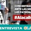 CCOO en Andalucía reclama que las mejoras económicas se repartan y no se queden solo en las manos del empresariado, y reclaman diálogo a la patronal
