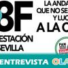 Sindicatos alternativos, movimientos sociales y partidos de izquierda convocan una manifestación el 28 F contra los recortes y bajo el lema Pan, Trabajo y Techo