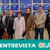 Isla Cristina inaugura la 'Ruta del Carnaval Isleño' para poner en valor su fiesta más importante, darla a conocer y poder disfrutarla durante todo el año