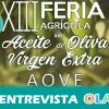 La XIII Feria Agrícola del Aceite de Oliva Virgen Extra de Beas homenajea a las cooperativas olivareras de la provincia de Huelva en su 75 aniversario