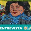 Laura Zúñiga Cáceres denuncia la violencia del Estado y las multinacionales contra los defensores de derechos de los pueblos originarios y el medio ambiente