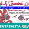 Fuente Obejuna pone en valor el origen de sus aldeas, la riqueza de su paisaje y fomenta la vida sana en el III Camino de la Encomienda Melariense