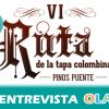 Pinos Puente se reencuentra con su historia a través de la VI Ruta de la Tapa Colombina que pone en valor la influencia de América en la cocina de la localidad