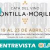 Córdoba celebra la XXXIV Cata de Vinos Montilla-Moriles para poner en valor la variedad o calidad de los caldos de la zona con actividades, visitas guiadas y conciertos