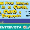 Miles de kilos de productos del mar ponen en valor la gastronomía de Punta Umbría este fin de semana en la XXIII Feria Nacional de la Gamba, la Chirla y el Boquerón