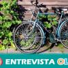 La asociación A Contramano denuncia con manifestaciones en bicicleta que la inversión actual en el Plan Andaluz de la Bicicleta es insuficiente y no cumple lo comprometido