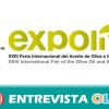 Jaén se convierte en epicentro y referencia internacional del sector oleícola a través de 'Expoliva 2017', la Feria Internacional del Aceite de Oliva e Industrias Afines