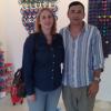 """La población de Benalup-Casas Viejas se forma en materia de reciclaje y consumo responsable con la exposición-taller """"R que R"""" del artista Arsenio Rodríguez"""