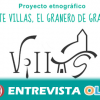El proyecto 'Siete villas, el granero de Granada' homenajea a los municipios de los Montes Orientales por abastecer a la ciudad tras la conquista de los Reyes Católicos