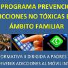 El municipio jiennense de Jimena acogerá el Programa Prevención Adicciones No Tóxicas en el Ámbito Familiar centrado en prevenir adicciones al móvil o internet