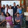 El proyecto 'Rurales y Diversas' finalizaba el pasado sábado en Jimena de la Frontera con una actividad de radio en directo conducida por las mujeres del municipio