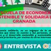 Abre en Granada la Escuela de Economía Sostenible y Solidaria para formar a la población sobre los modelos socioeconómicos que promueven la economía de la vida