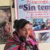 EMA-RTV y Calandria arrancan un proyecto destinado a promover la vigilancia de las políticas públicas locales de prevención de la violencia  machista en la capital peruana