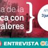 Triodos Bank celebra una jornada para dar a conocer los proyectos con valores que financian en Andalucía y su compromiso con iniciativas ecológicas y transformadoras