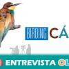 """""""Birding Cádiz"""" muestra dónde y cómo conocer más de 100 especies de aves que visitan la provincia"""
