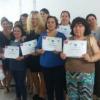 Alrededor de 15 mujeres participan en un programa formativo de empleabilidad digital en Ronda