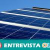 La cooperativa Solar Energía ofrece los mismos servicios que cualquier distribuidora pero de fuentes 100% renovables