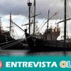 El Muelle de las Carabelas reabre sus puertas y vuelve a ser seña de identidad del turismo de Huelva