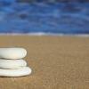 Aguadulce, playa de Roquetas de Mar, recibe material accesible para personas con discapacidad