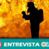 Bomberos de Málaga denuncian que el alcalde carece de voluntad para buscar una salida al conflicto laboral que lleva activo desde diciembre