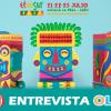 Etnosur afianza su identidad propia acercando diferentes culturas a través de la música y el arte en Alcalá la Real