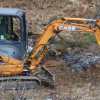 Comienzan los trabajos de limpieza de cauces de ramblas de la Cuenca Mediterránea granadina