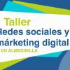Almedinilla organiza un taller sobre redes sociales, marca y búsqueda de empleo para personas emprendedoras