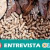 El uso racional y sostenible de biomasa fomenta la independencia energética, el empleo rural y el cuidado medioambiental