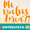El III Festival de Artes Escénicas 'Me vuelves Lorca' envuelve de cultura la Alpujarra granadina