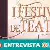 Fernán Núñez acerca la cultura a sus vecinos y vecinas con su I Festival de Teatro