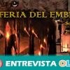 "La IX ""Feria del Embrujo"" de Soportújar llena en brujería y cultura la alpujarra granadina"