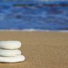 La campaña 'Ecocolilla 17' de las playas de Mazagón busca sensibilizar en materia medioambiental