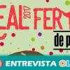 Pizarra celebra a partir de hoy su Real Feria con actividades para todos los públicos