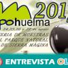 ExpoHuelma, la Feria de Muestras del Parque Natural de Sierra Mágina, celebra este año su 34 edición